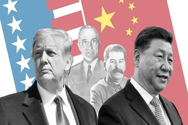 خاتمه تاریخ به سبک چینی، سوسیالیسم شرقی چالش لیبرال دموکراسی