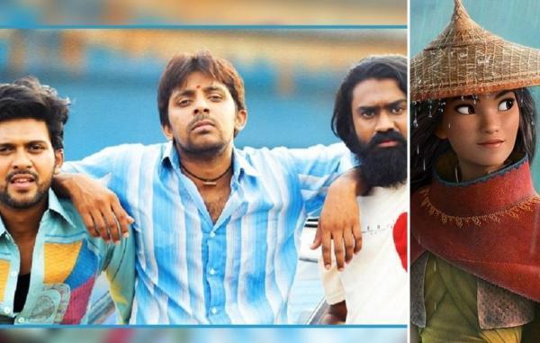 یک فیلم هندی و دو انیمیشن حاکم سینماهای آمریکا شدند (باکس آفیس هفته)