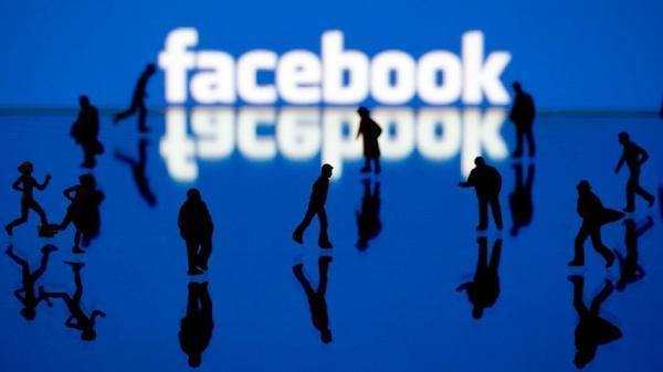 فیسبوک بیش از یک میلیارد حساب را از این پلتفرم حذف کرد