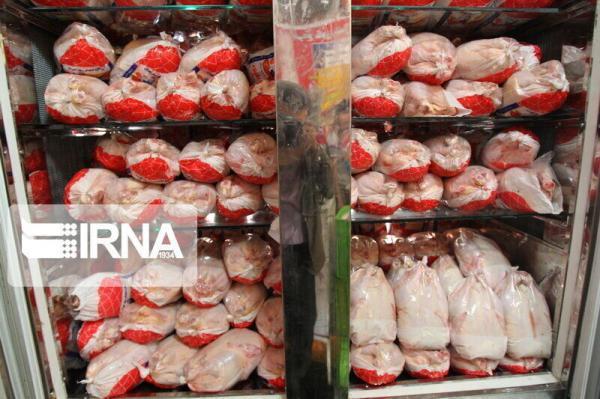 خبرنگاران قیمت هر کیلوگرم مرغ در فارس، 24900 تومان اعلام شد