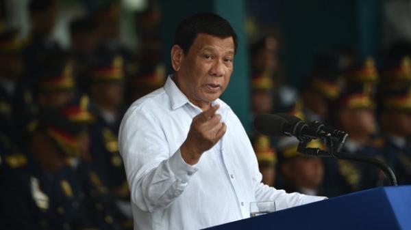فیلیپین هم کشتی جنگی به دریای چین جنوبی می فرستد