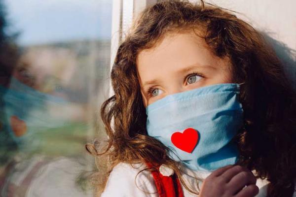 کدام ویروس جهش یافته کرونا برای بچه ها خطرناک تر است؟