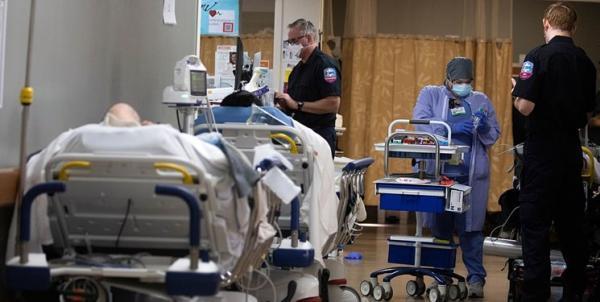 جانز هاپکینز: شمار تلفات کرونا در آمریکا به 562 هزار نفر رسید
