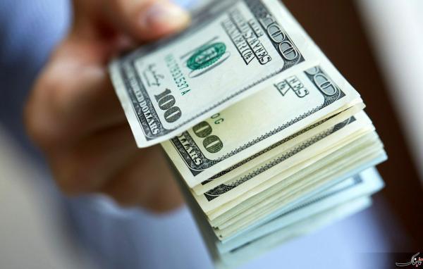 قیمت دلار در بازار متشکل امروز پنجشنبه 1400، 01، 26