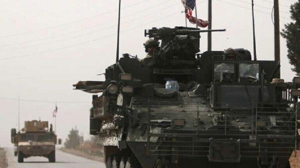 ورود 24 کامیون آمریکایی حامل سلاح به شمال شرق سوریه