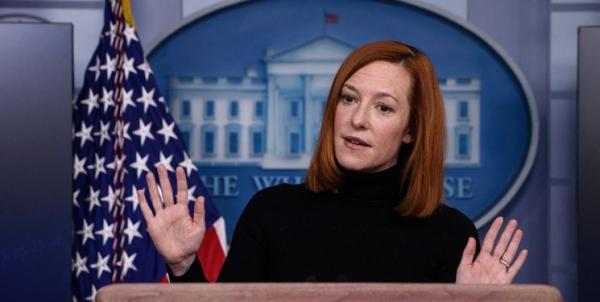 کاخ سفید: مذاکرات با ایران روندی طولانی خواهد بود