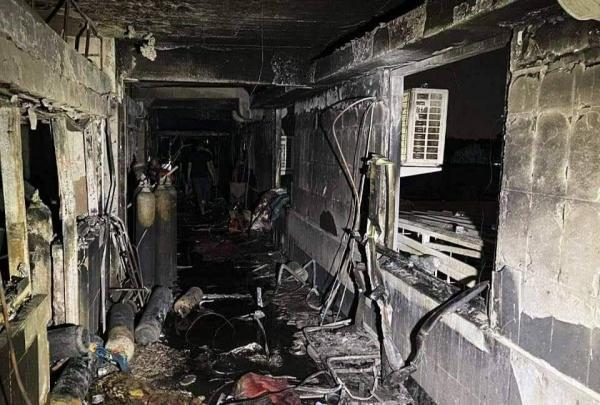 خبرنگاران حادثه بیمارستان ابن الخطیب بغداد و ابعاد سیاسی و اجتماعی آن