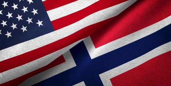 احضار سفیر آمریکا در نروژ
