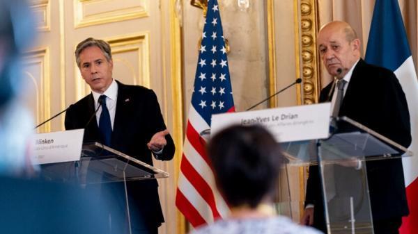 تصمیم آمریکا و فرانسه درباره لبنان