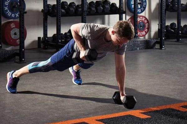 هفت دلیلی که ضرورت ورزش های قدرتی را نشان می دهد