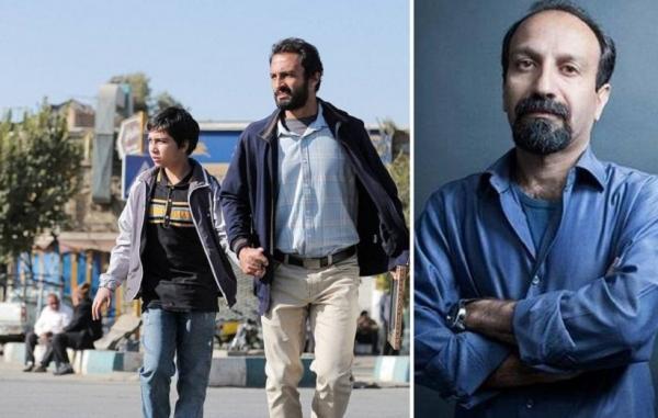 3 دلیل که برای دیدن فیلم تازه اصغر فرهادی هیجان داریم