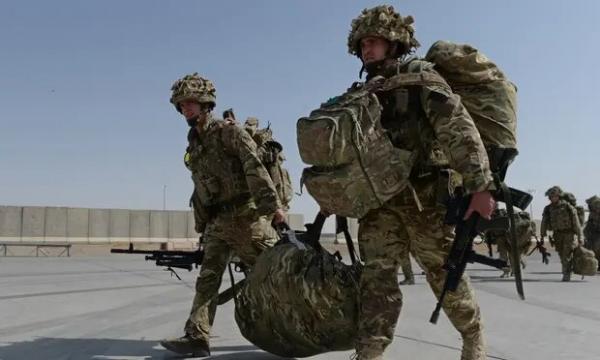 انگلیس احتمالا فردا به ماموریتش در افغانستان خاتمه می دهد