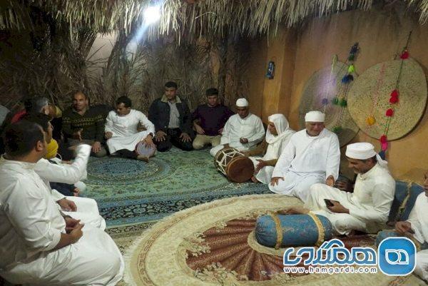 ابلاغ مراتب ثبت ملی 11 میراث ناملموس بوشهر