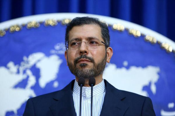نماینده عربستان در مراسم تحلیف رئیسی؟