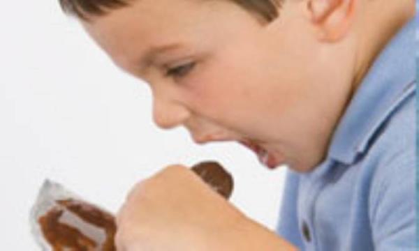 اختلال خوردن در نوجوانان