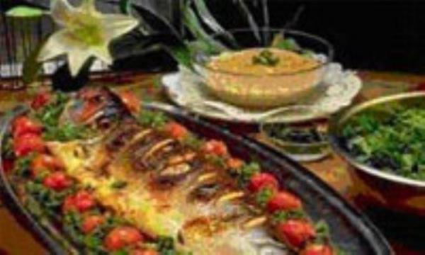 ماهی و کاهش بیماری های قلبی و عروقی